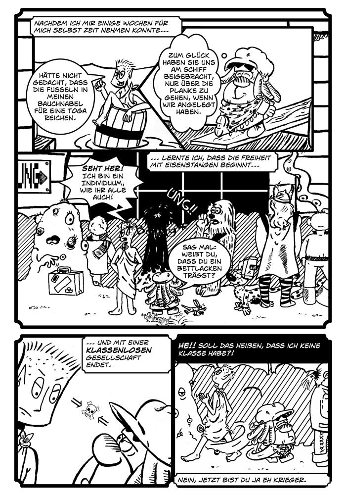 Zwerg/Elf - Abenteuerabschnittspartner: Seite 38