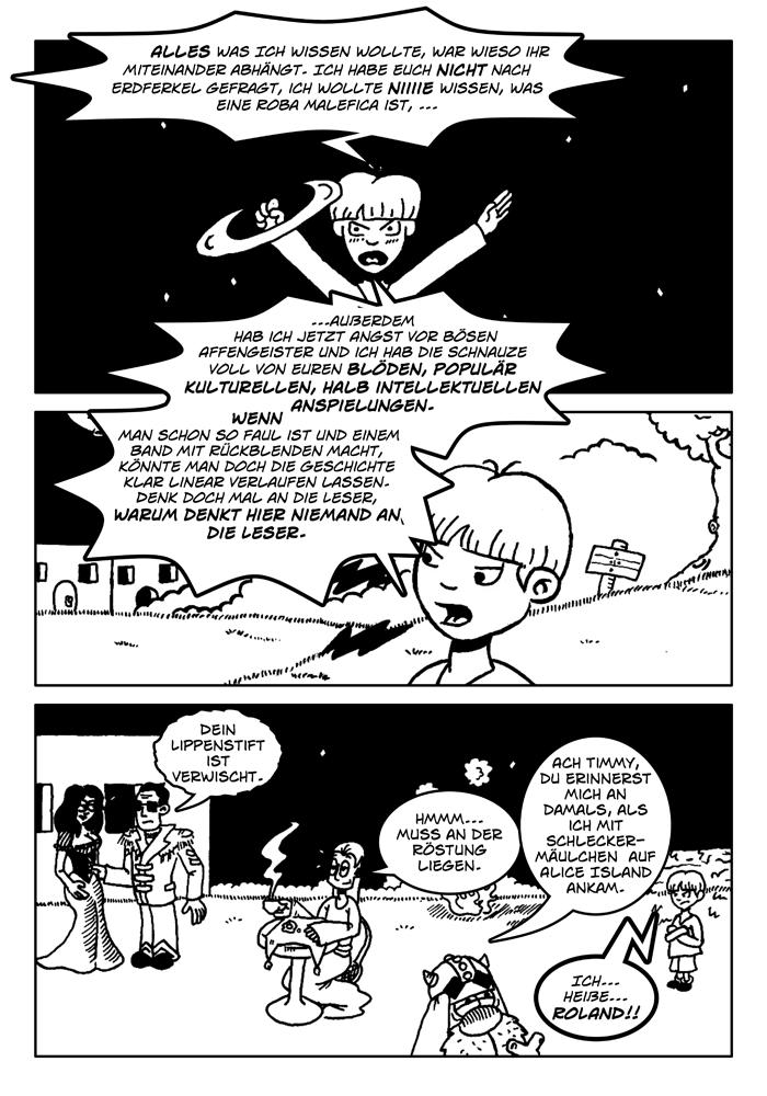 Zwerg/Elf - Abenteuerabschnittspartner: Seite 36