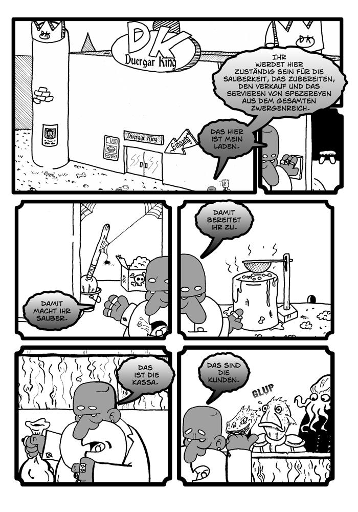 Zwerg/Elf - Abenteuerabschnittspartner: Seite 50