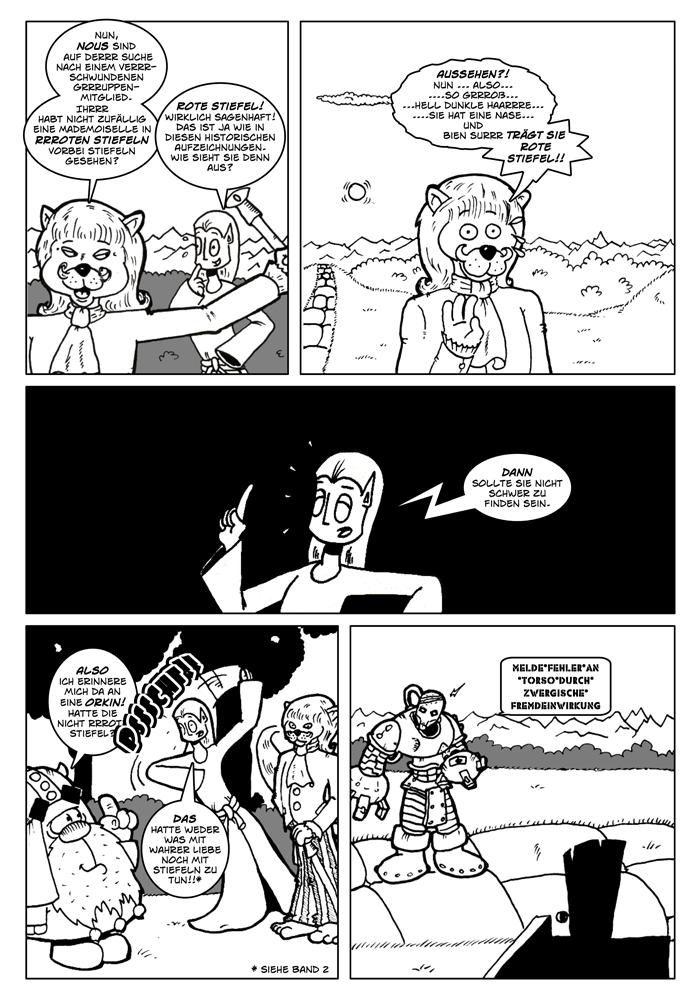 Zwerg/Elf - Würfelbeutelvergesser: S. 21