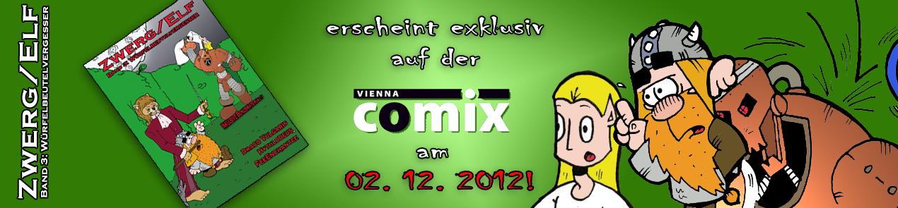 WÜRFELBEUTELVERGESSER - Der Release!