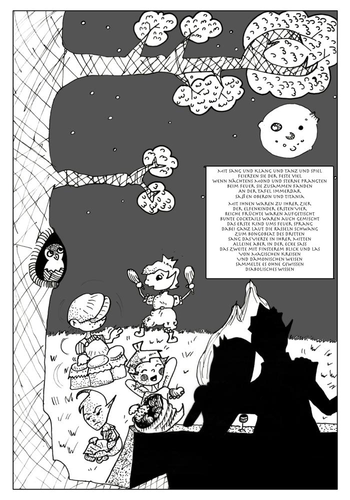 Zwerg/Elf - Würfelbeutelvergesser: S. 33