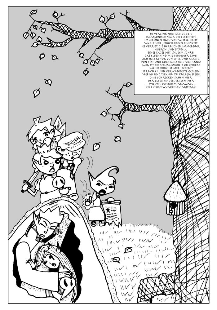 Zwerg/Elf - Würfelbeutelvergesser: S. 34