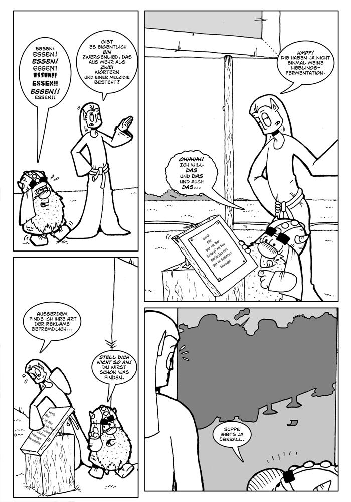 Zwerg/Elf: Würfelbeutelvergesser: S.38