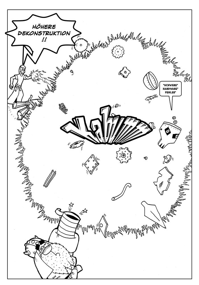 Zwerg/Elf - Würfelbeutelvergesser: S. 63