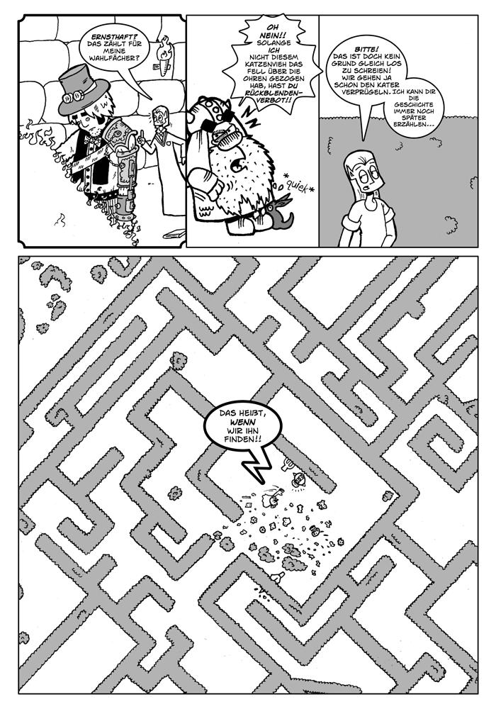 Zwerg/Elf - Würfelbeutelvergesser: S. 66