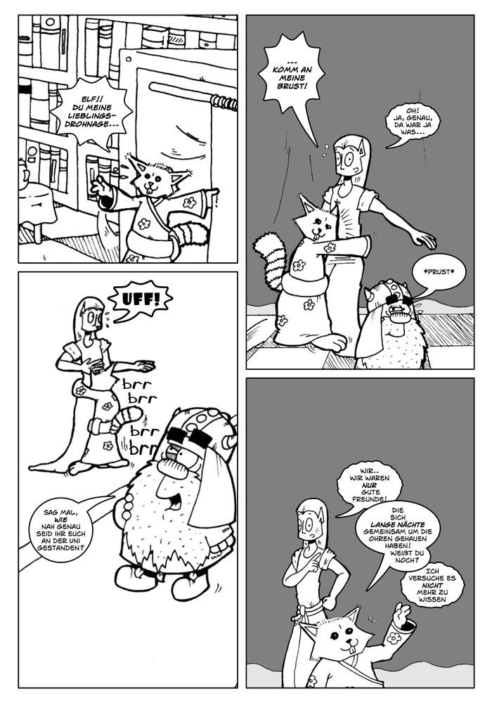 Zwerg/Elf - Würfelbeutelvergesser: S. 79